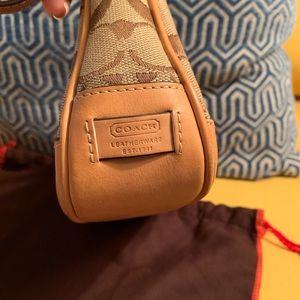 Coach small bag #G045-6094